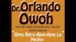 Dr. Orlando Owoh - Jealousy! Jealousy! (1981)